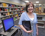Acclaimed CV library puts technology on top shelf - Lancaster Newspapers | HS library | Scoop.it
