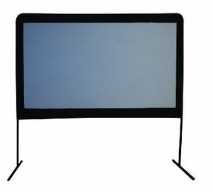 Tips for best outdoor theater screen you need to know | Projector Screens | Scoop.it