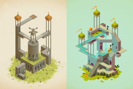Unity, un outil de création de jeux vidéo à la portée de tous - Sciences et Avenir | Le jeu vidéo en bibliothèques publiques | Scoop.it