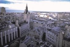 Scottish government bundles £450m Aberdeen road schemes | Business Scotland | Scoop.it