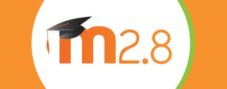 6 Reasons Why Everyone Loves Moodle 2.8 | Innovatieve eLearning | Scoop.it