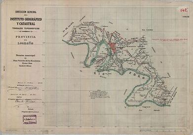 El Instituto Geográfico Nacional pone a disposición del público cerca de 48.500 mapas manuscritos a través de su web - Octubre - Sala de prensa - Ministerio de Fomento | DOCUARCH | Scoop.it
