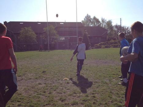 Leforest : le rugby offre une nouvelle preuve que sport et handicap font très bon ménage | Sport et handicap | Scoop.it
