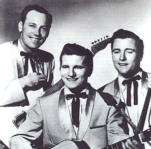 The Johnny Burnette Trio: Rockabilly Boogie | American Crossroads | Scoop.it