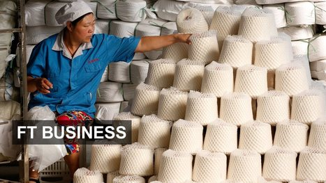 Rising costs in China boost Bangladesh economy | Chinky | Scoop.it