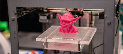 The Problem With 3D Printing in Space | Big and Open Data, FabLab, Internet of things | Scoop.it