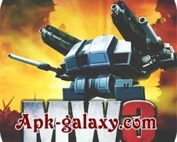 Metal Wars 3 1.2.3 Apk - Apk Galaxy | Downloadgamess.net | Scoop.it