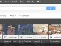 Google tests hotel search campaign with lots of photos | Web Marketing Turistico | Scoop.it