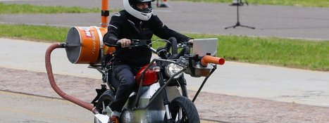 Ducati might launch two variants of Scrambler in November   Ductalk Ducati News   Scoop.it