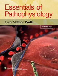 Test Bank For » Test Bank For Essentials of Pathophysiology: Concepts of Altered Health States, Third North American Edition: Carol Porth Download | Anatomy & Physiology Test Bank | Scoop.it