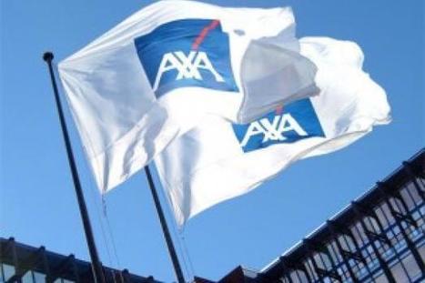 Accord sur le télétravail chez Axa : 500 salariés concernés | E-Mind : Matérialise vos idées | Scoop.it
