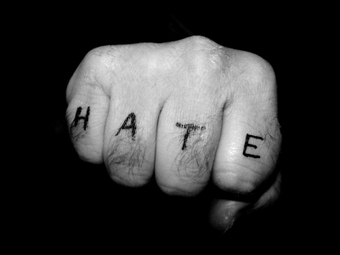 September 9, 2013: Three Stories About Hate | BuildExpertBrand - Social Media, Branding, Authorship, Blogging, Vlogging, Video Courses, Content Marketing, Podcasting | Scoop.it