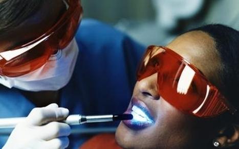 ¿Piensas hacerte un blanqueamiento dental?: Conoce los mitos y ... - Noticias24   prueba   Scoop.it
