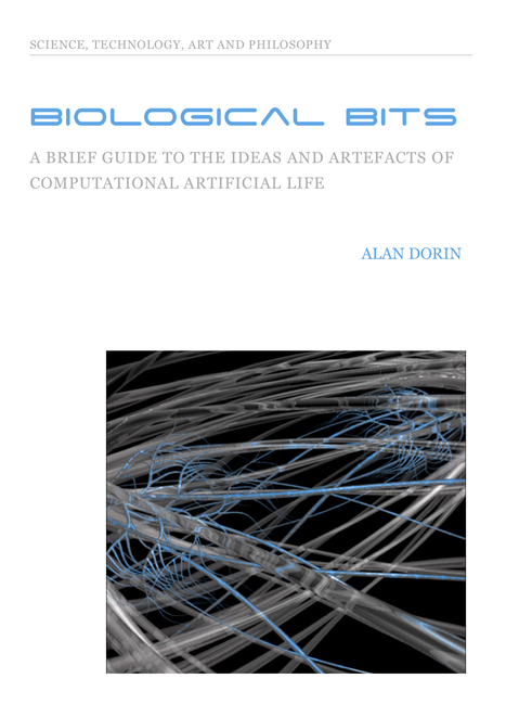 Biological Bits | arslog | Scoop.it