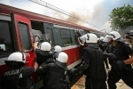 Euro 2012: Sonic Cannons and Testicle-Seeking Dogs | NewsFeed | TIME.com | Police Problems and Policy | Scoop.it