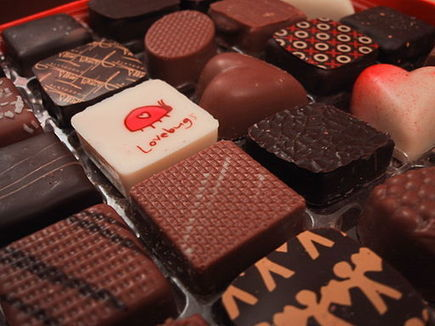 Dark Chocolates On Valentine's Day Are Better For You - Medical News Today | Your Unified Airway: keeping it healthy | Scoop.it