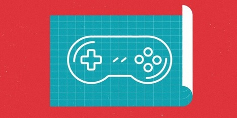 5 E-Learning Gamification Visual Design Tips | Serious Play | Scoop.it