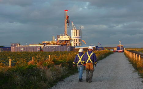 The Unseen Economic Benefits of the American Shale Oil Boom | Knowledge Dump | Scoop.it