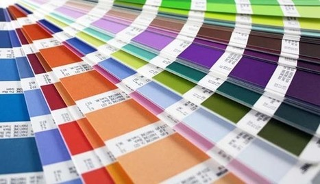 Colour Psychology: How Your Palette Impacts Your Conversion Rate | Marketing | Scoop.it