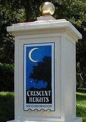 Crescent Heights Neighborhood Association (CHNA) | St. Petersburg Neighborhoods | Scoop.it