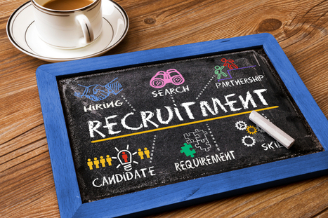 The Most Important Recruiting Trends of 2016 | Human Resources Best Practices | Scoop.it