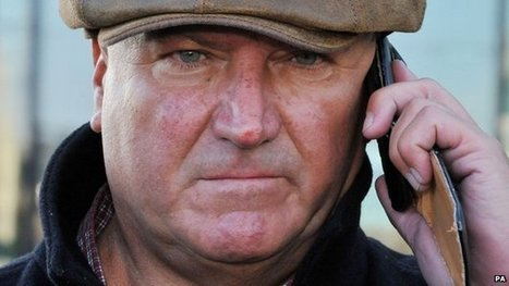 RMT general secretary Bob Crow dies | Trade unions and social activism | Scoop.it