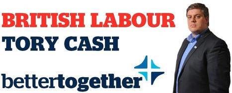 Scottish independence: Pro-Union donors revealed | Referendum 2014 | Scoop.it