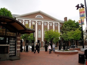Liberal Harvard Groupthink Criticized By... Michael Bloomberg? - Hit & Run : Reason.com   Mangement   Scoop.it