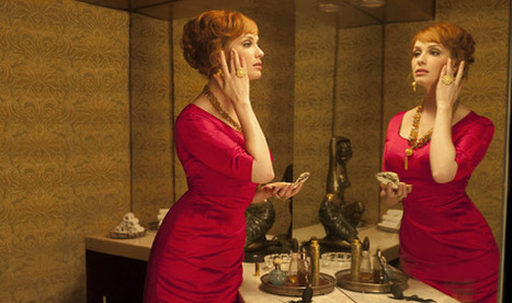Prep for Fashion Week With Style Tips From the Mad Men Blog - Mad Men - AMC | Mad Men | Scoop.it