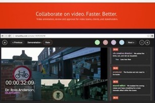 FUJIFILM's IS-MANAGER v2.2 Update ScreenCast | Colorist | Scoop.it