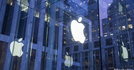 Report: iTunes Users Spend As Much On Apps As Music - Mashable   Classical and digital music news   Scoop.it