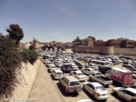 Yemen: Sanaa's Costly and Annoying Traffic Jams | Out Of Hadhramout | Scoop.it