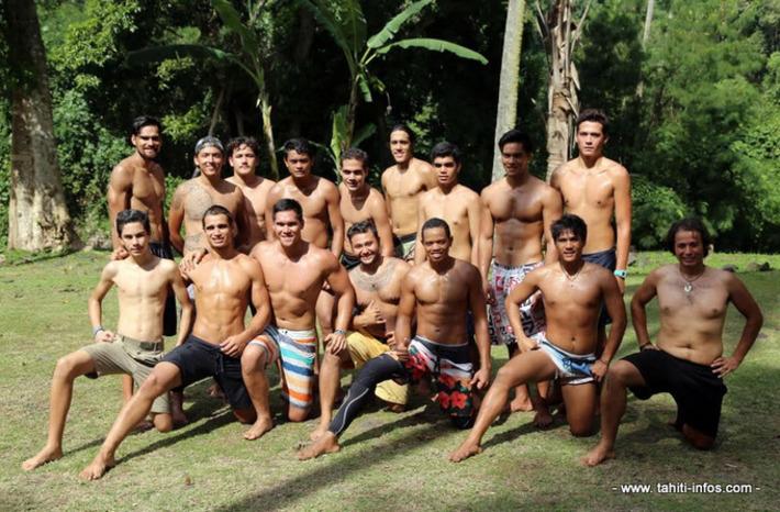 """Le songe de Taupapa"" chaque samedi de juillet sur le marae Arahurahu | Tahiti Infos | Océanie | Scoop.it"