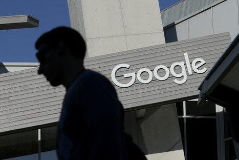 Alphabet Reports Rising Profits at Core Google Businesses   Social Media Journal   Scoop.it