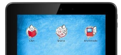 Tabletascuola.net: stiamo sviluppando il primo tablet a supporto della dislessia (a partire dalla scuola primaria) | The School on the Tablet | Scoop.it