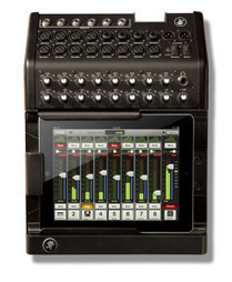 New Mixers that integrate iPads | Audio Technology | Scoop.it