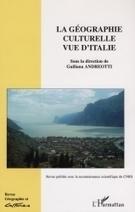 64 | 2008 La géographie culturelle vue d'Italie | Nuevas Geografías | Scoop.it