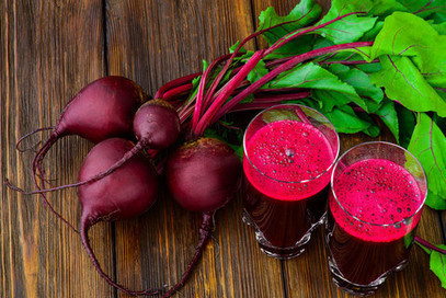 Beetroot juice helps muscle recovery, but not through antioxidants | Erba Volant - Applied Plant Science | Scoop.it