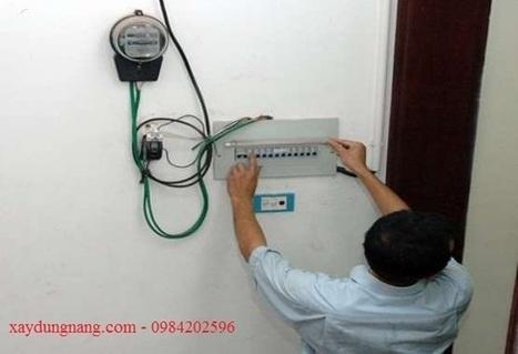 Lắp đặt điện nước tại nhà, thiết bị điện, thiết bị vật tư ngành nước | Lắp đặt điện nước hcm | xaydungnang | Scoop.it