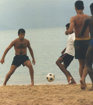 Beach Sports Festival» démarre aujourd'hui à Saarlouis - euroJournal | faire du sport autrement | Scoop.it