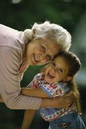 Salud en ancianos: nutrición en la tercera edad | Hablamos de Alimentación | Scoop.it