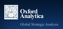 Oxford Analytica - - President and clergy vie for power in Iran | Human Rights and the Will to be free | Scoop.it