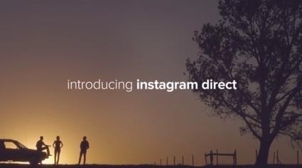 Nasce Instagram Direct: il focus non è fotografare, ma comunicare | Social media culture | Scoop.it