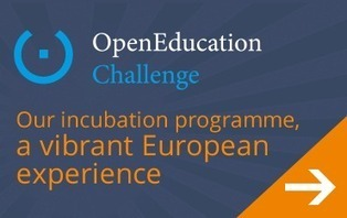 Opening up education through innovation | Open Education Europa | OERRHub's dropbox | Scoop.it
