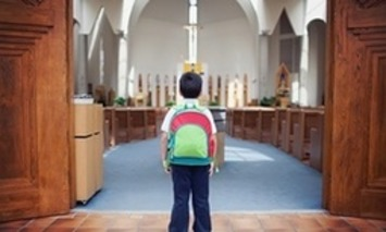 Religious children are meaner than their secular counterparts, study finds | Kinsanity | Scoop.it