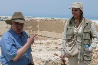 Yo sé dónde está la tumba de Cleopatra | Dos reinas poderosas de Egipto -Cleopatra vs. Nefertiti- | Scoop.it