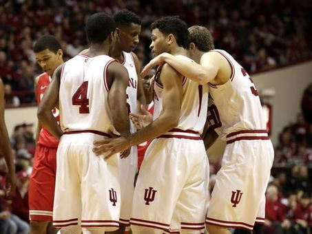 Hoosiers' new test: Win games they should - Indianapolis Star | CLOVER ENTERPRISES ''THE ENTERTAINMENT OF CHOICE'' | Scoop.it