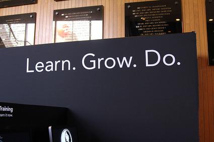 TED debería formar parte del sistema educativo | Diseñando la educación del futuro | Scoop.it