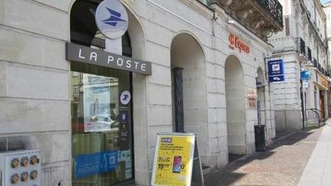 A Caen, Lisieux et Bayeux, la Poste transforme des bureaux en relais | Économie de proximité | Scoop.it