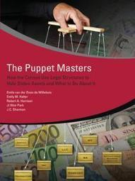 The Puppet Masters | Stolen Asset Recovery Initiative (StAR) | Open Government Daily | Scoop.it
